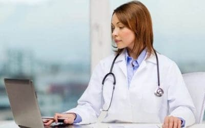 Réseaux sociaux & médecins