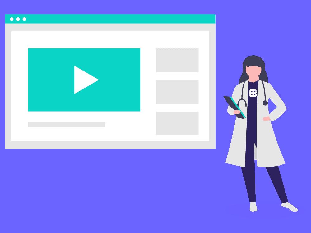 a quoi sert youtube comment youtube comptabilise les vues wkdo agence web sante pour les medecins chirurgiens dentistes etablissements de sante