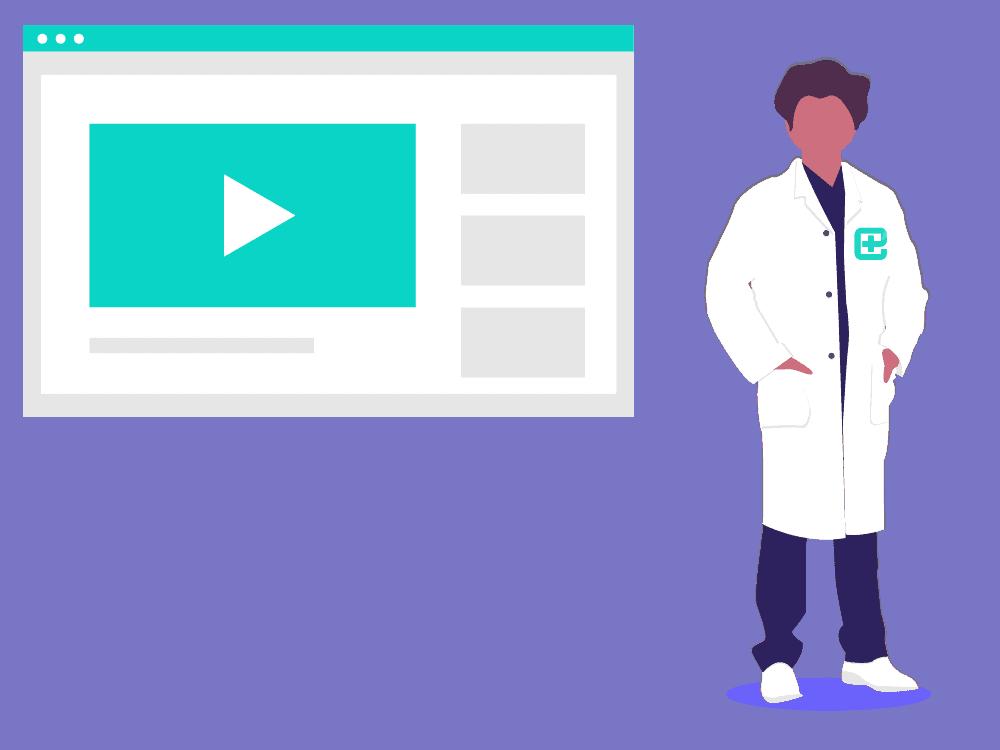 video de chirurgie video de cabinet medical dentaire wkdo agence web sante pour les medecins chirurgiens dentistes etablissements de sante