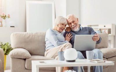 Expérience utilisateur et Seniors : adaptez votre site web