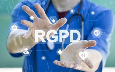 RGPD & santé : ce que vous devez savoir