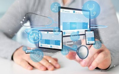 Comment créer un site internet pour les professionnels de santé ?